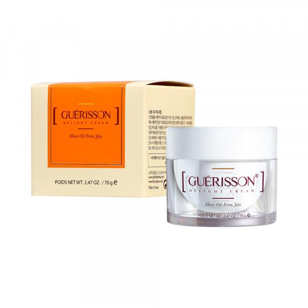 [GUERISSON 9COMPLEX] Delight Cream - 70g