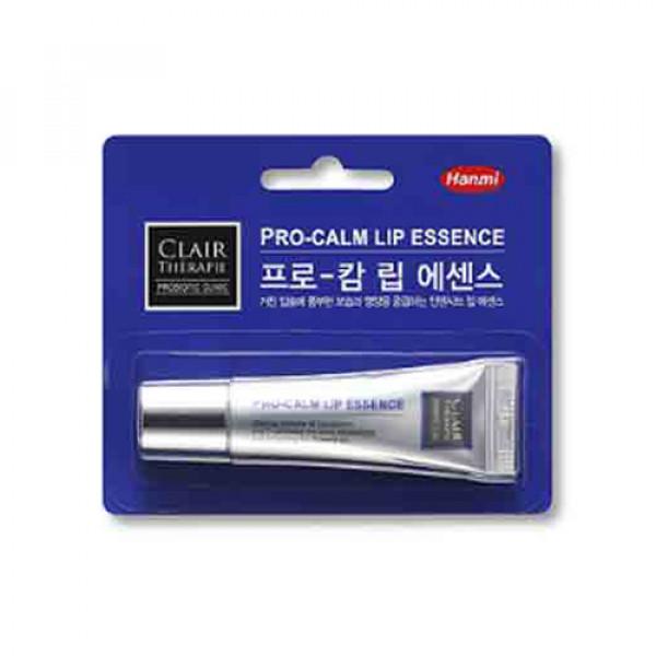 [HANMI] Clair Therapie Pro Calm Lip Essence - 12ml