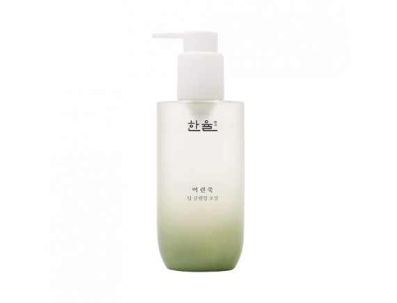 [HANYUL] Pure Artemisia Deep Cleansing Oil - 200ml