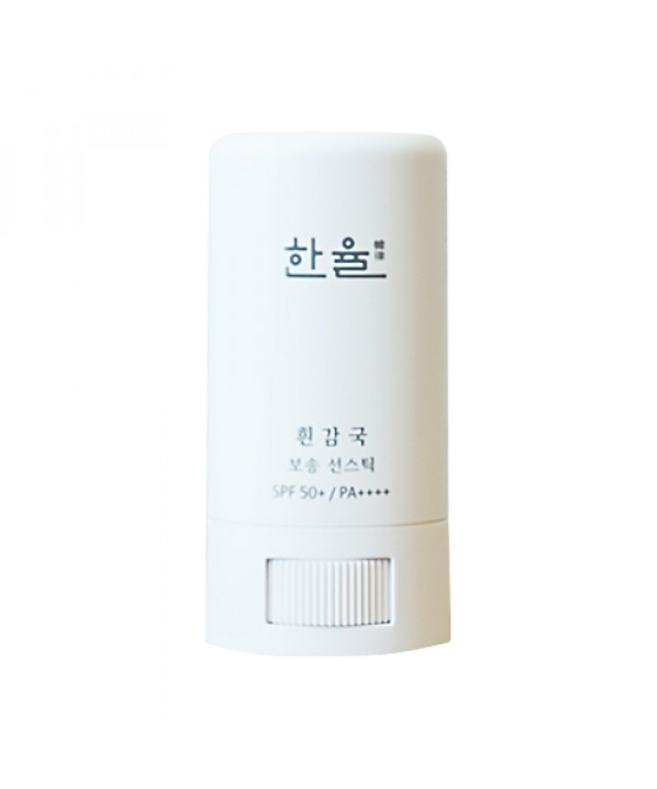 [HANYUL] White Chrysanthemum Matte Sunscreen Stick - 17g (SPF50+ PA++++)