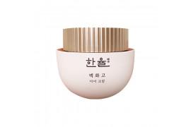W-[HANYUL] Baek Hwa Goh Anti Aging Eye Cream - 25ml x 10ea