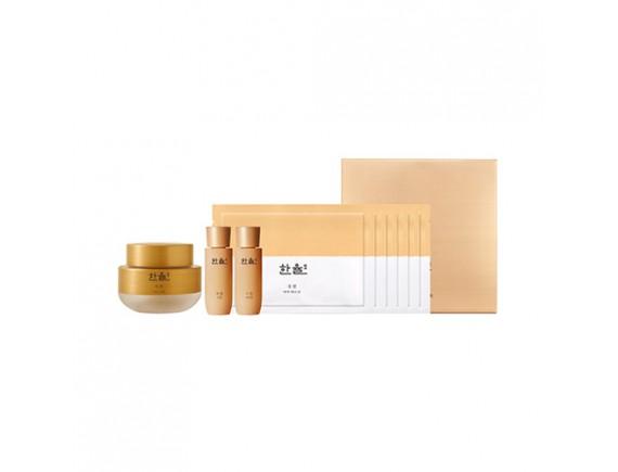 [HANYUL] Geuk Jin Eye Cream Set - 1pack (9items)