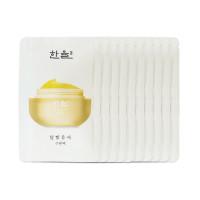 [HANYUL_Sample] Yuja Sleeping Mask Samples - 10pcs