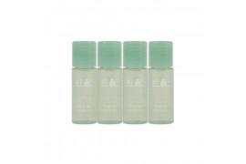 [HANYUL_Sample] Pure Artemisia Watery Calming Toner Samples - 5ml x 4ea