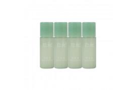 [HANYUL_Sample] Pure Artemisia Watery Calming Fluid Samples - 5ml x 4ea