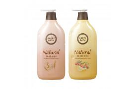 [HAPPY BATH] Natural Body Wash (2019) - 900g