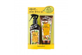 [Healing Bird] Ultra Protein Hair Care Duo Set - 1pack (2items)