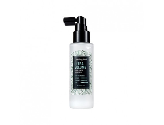 [Healing Bird] Ultra Volume Bang Fixer - 95ml