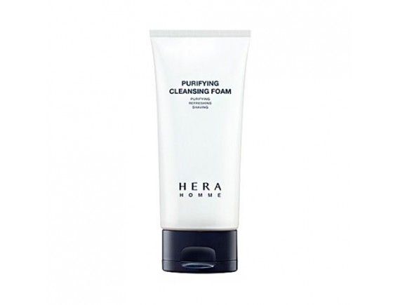 [HERA] Homme Purifying Cleansing Foam - 125ml