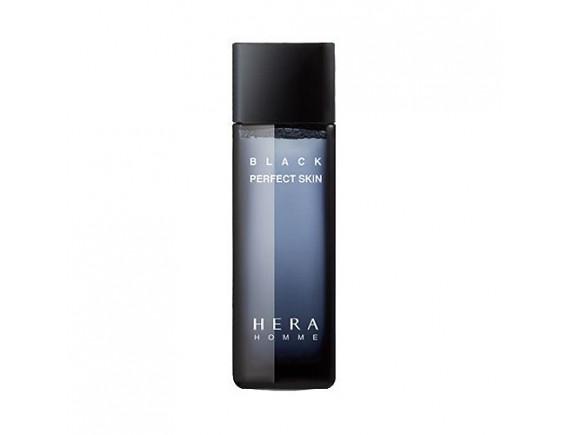 [HERA] Homme Black Perfect Skin - 120ml