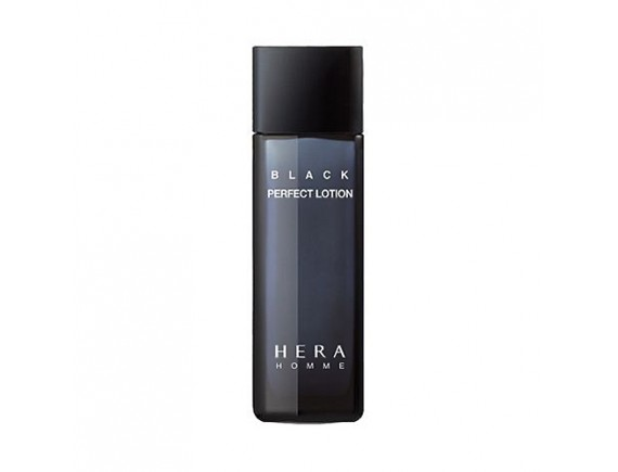 [HERA] Homme Black Perfect Lotion - 120ml