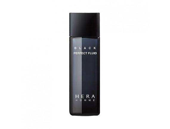 [HERA] Homme Black Perfect Fluid - 120ml
