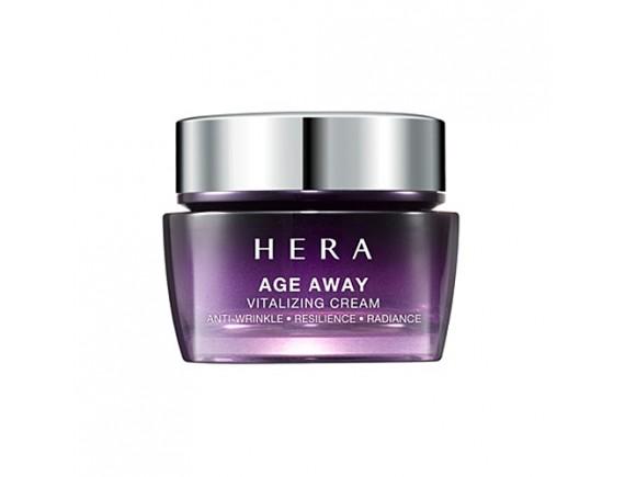 [HERA] Age Away Vitalizing Cream - 50ml