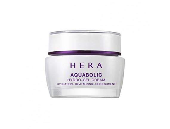 [HERA] Aquabolic Hydro Gel Cream - 50ml