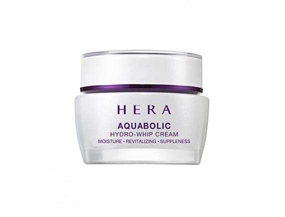 [HERA] Aquabolic Hydro Whip Cream - 50ml