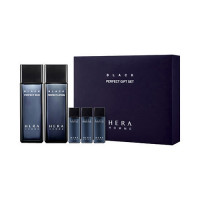 [HERA] Homme Black Perfect Set - 1pack (5items)