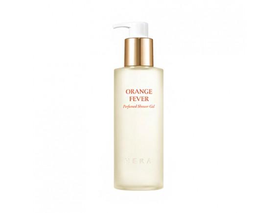 [HERA] Orange Fever Perfumed Shower Gel - 270ml