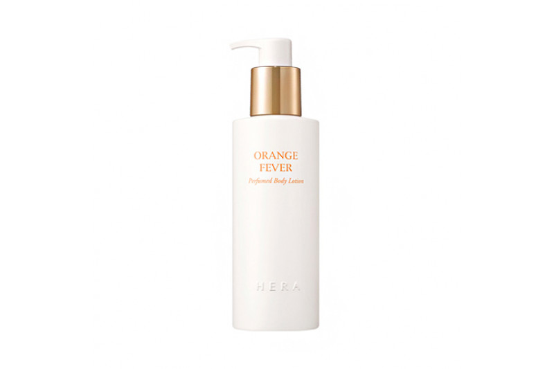[HERA] Orange Fever Perfumed Body Lotion - 250ml