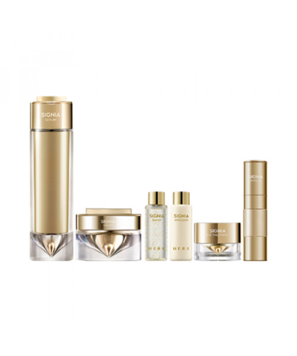 [HERA] Signia Serum Speacial Gift Set - 1pack (6items)