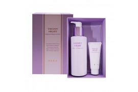 [HERA] Velvet Night Perfumed Shower Gel Set - 1pack (2items)