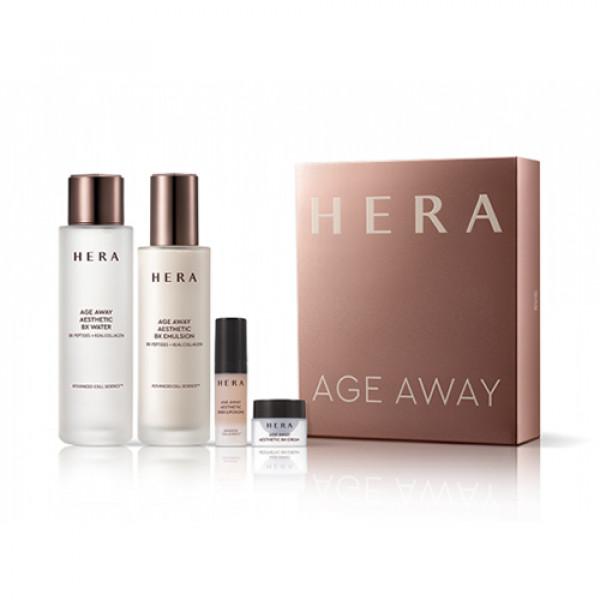 [HERA] Age Away Aesthetic Set - 1pack (4items)