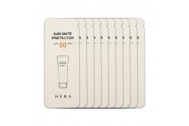 [HERA_Sample] Sun Mate Protector Samples - 10pcs (SPF50+ PA+++)