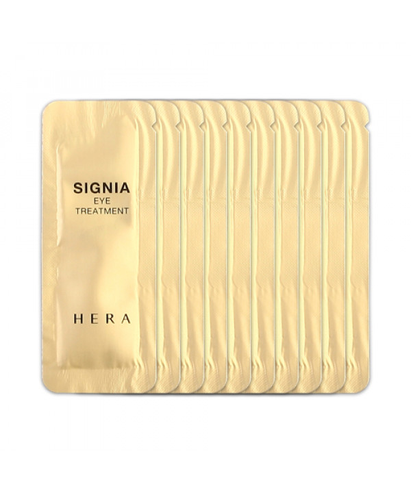 [HERA_Sample] Signia Eye Treatment Samples - 10pcs
