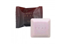 [HERA_Sample] Zeal Perfumed Soap Sample - 1ea