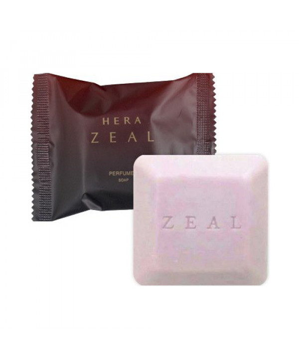 [HERA_Sample] Zeal Perfumed Soap Sample - 1ea