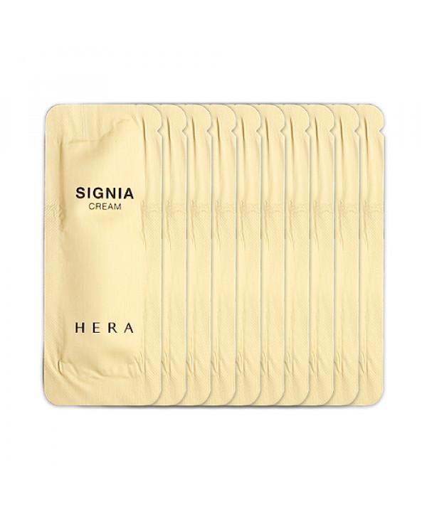 [HERA_Sample] Signia Cream Samples - 10pcs