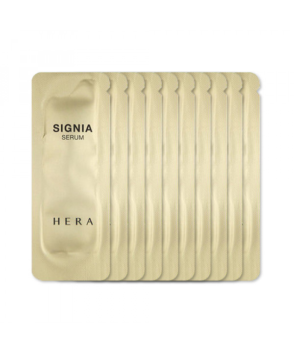 [HERA_Sample] Signia Serum Samples - 10pcs