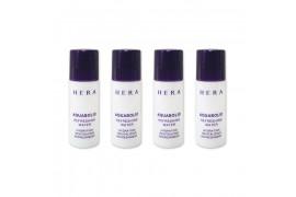 [HERA_Sample] Aquabolic Refreshing Water Samples - 5ml x 4ea