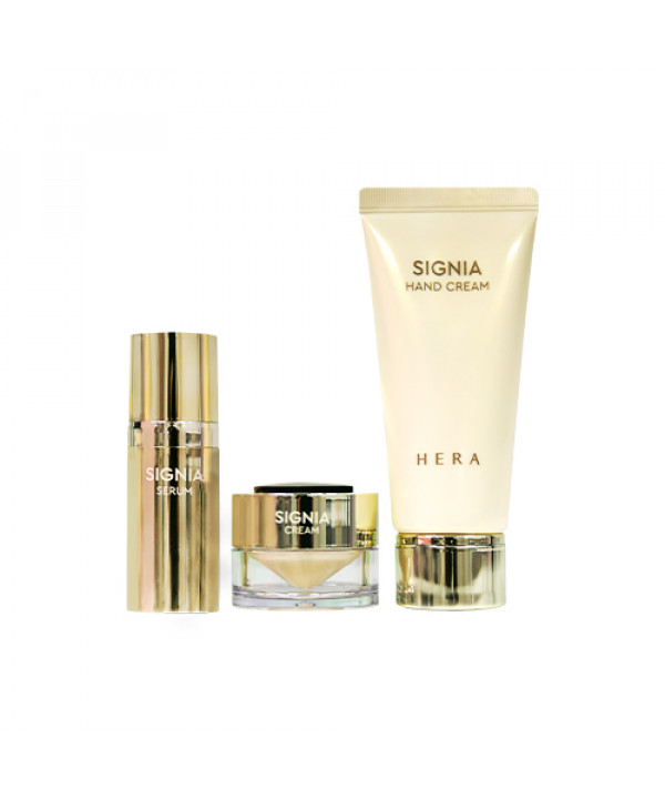 [HERA_Sample] Signia Trial Kit Sample - 1pack (3items)
