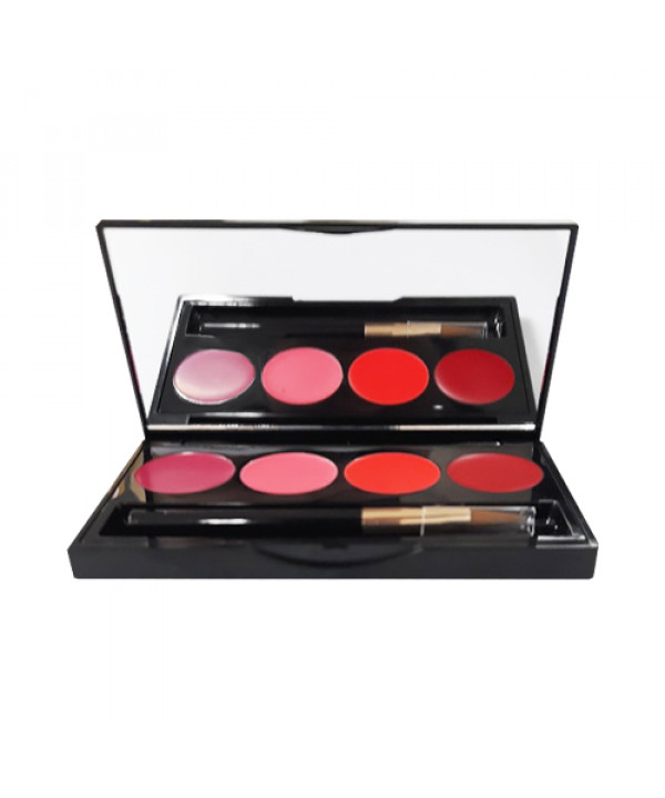 [HERA_Sample] Rouge Holic Shine Lip Palette Sample - 1pcs