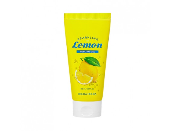 [Holika Holika] Sparkling Lemon Peeling Gel - 150ml