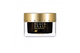 [Holika Holika] Prime Youth Black Snail Repair Eye Cream - 30ml