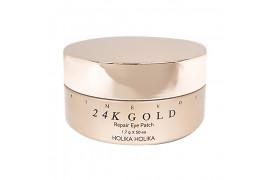 [Holika Holika_LIMITED] Prime Youth 24K Gold Repair Eye Patch - 1pack (50pcs)(EXP 2021.05.24)