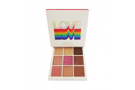 W-[Holika Holika] Love Shadow Palette (Love Who You Are Collection) - 13.5g x 10ea