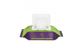 W-[Holika Holika] Pure Essence Morning Mask (Green Tea) - 1pack (30pcs) x 10ea