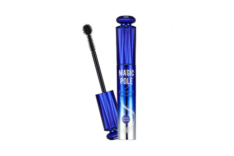 W-[Holika Holika] Magic Pole Mascara 2X - 9ml No.03 Volume & Curl (Waterproof) x 10ea