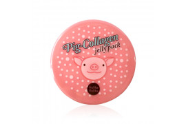 W-[Holika Holika] Pig Collagen Jelly Pack - 80g x 10ea