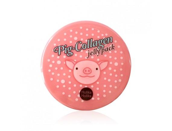 [Holika Holika] Pig Collagen Jelly Pack - 80g