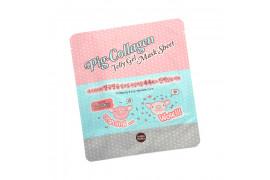 W-[Holika Holika] Pig Collagen Jelly Gel Mask Sheet - 25g (1pcs) x 10ea