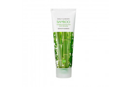 W-[Holika Holika] Daily Garden Bamboo Soothing Cleansing Foam - 120ml  x 10ea