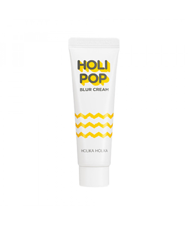 [Holika Holika] Holi Pop Blur Cream - 30ml