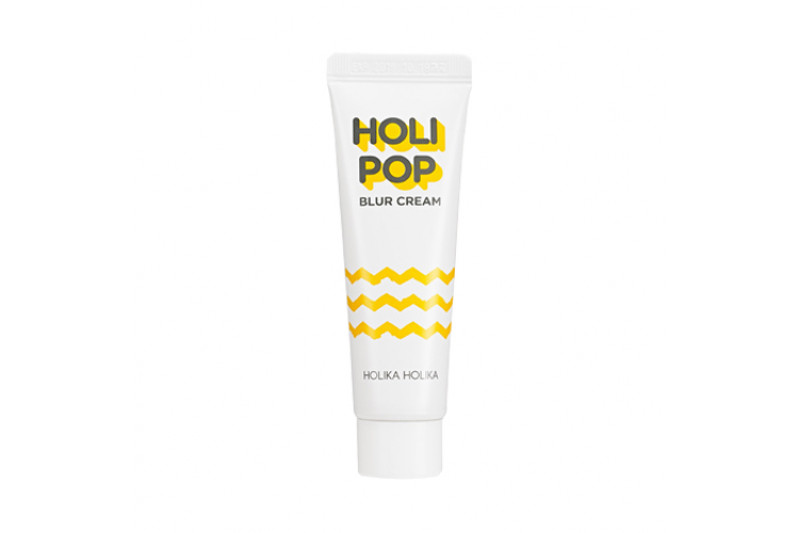 [Holika Holika] Holi Pop Blur Cream - 30ml