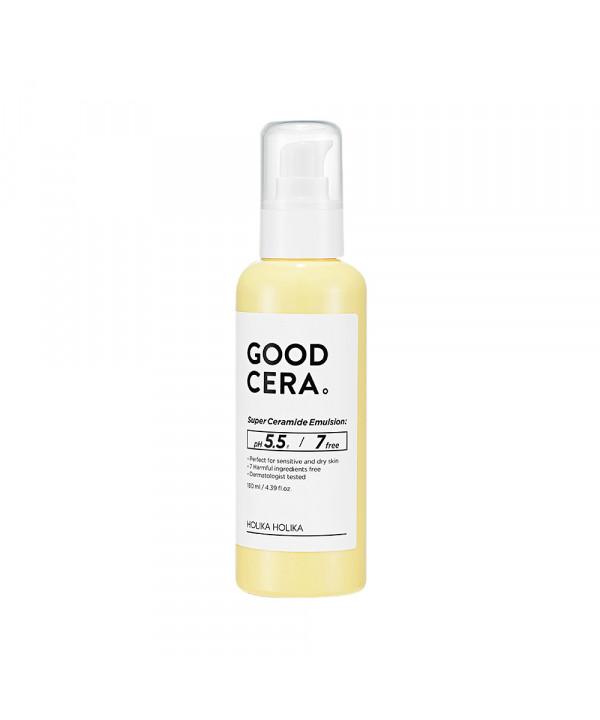 [Holika Holika] Good Cera Super Ceramide Emulsion - 130ml