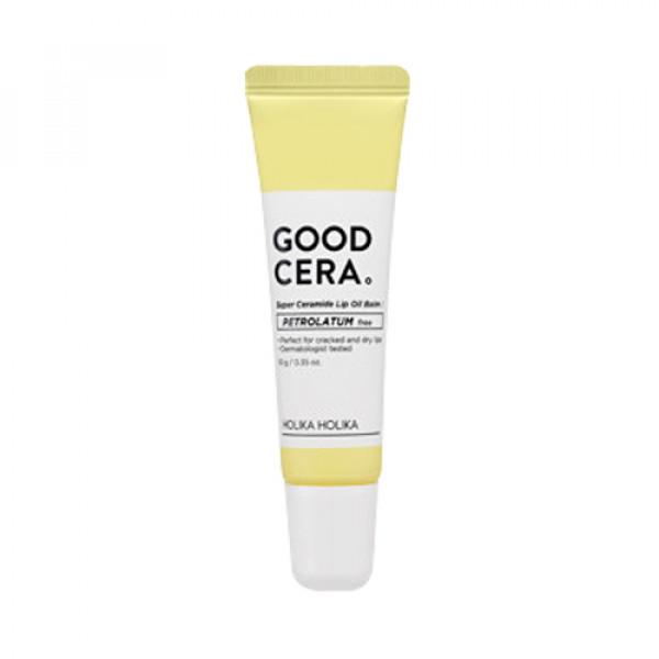 [Holika Holika] Good Cera Super Ceramide Lip Oil Balm - 10g