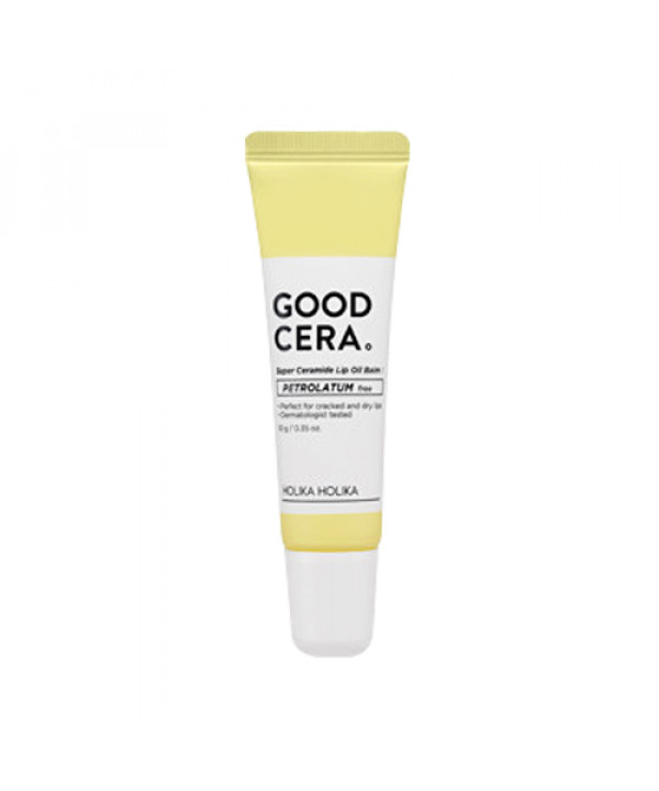 [Holika Holika] Good Cera Super Ceramide Lip Oil Balm - 10g