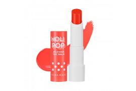 [Holika Holika] Holi Pop Jelicious Tint Balm - 3.3g No.CR04 Coral Mango